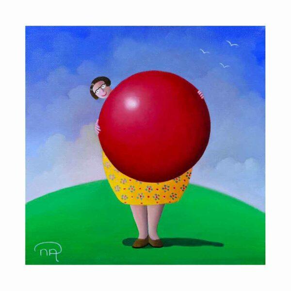 NA5-Nicole-Avezard-Gros-ballon-Rues-des-Arts
